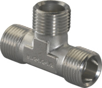 "T-Stueck Unipipe 1/2"" AG"
