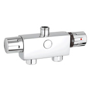 Grohe AP-Thermostat Automatic 2000 Compact