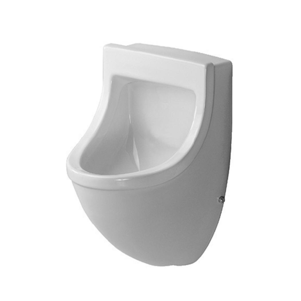 Duravit Starck 3 Absauge Urinal
