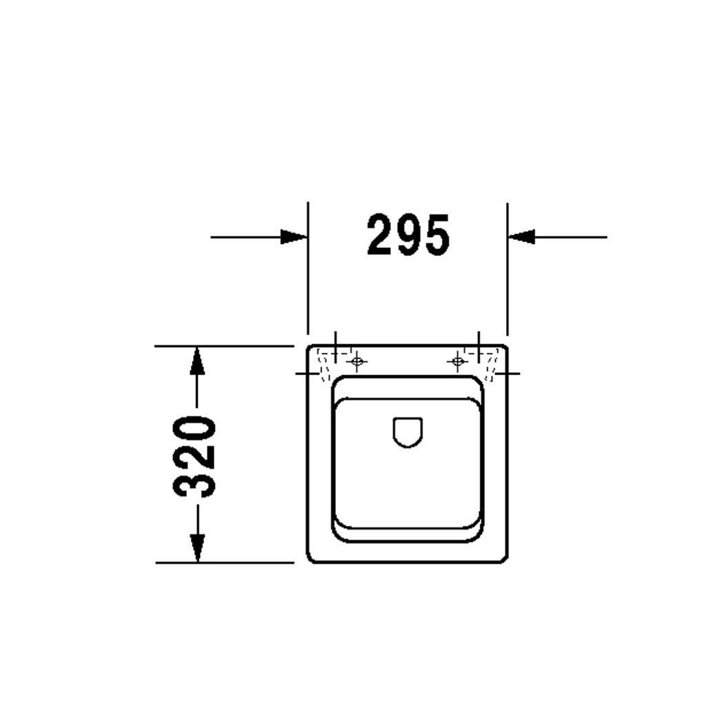 duravit vero absauge urinal wei ohne deckel. Black Bedroom Furniture Sets. Home Design Ideas