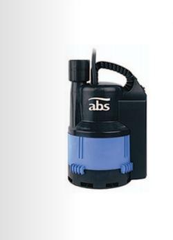 schmutzwasserpumpe abs robusta 200 w ts mit 10 m kabel. Black Bedroom Furniture Sets. Home Design Ideas