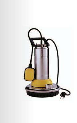 schmutzwasserpumpe ksb ama drainer a 522 sd 11 mit schwimmerschalter. Black Bedroom Furniture Sets. Home Design Ideas