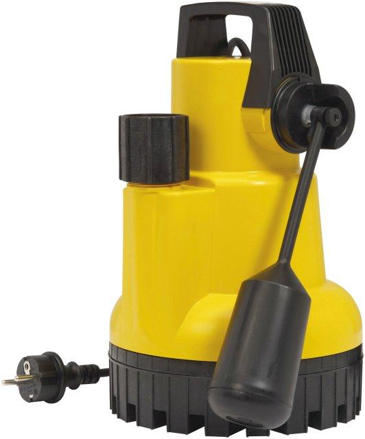 schmutzwasserpumpe ksb ama drainer n 301 se mit schwimmerschalter. Black Bedroom Furniture Sets. Home Design Ideas
