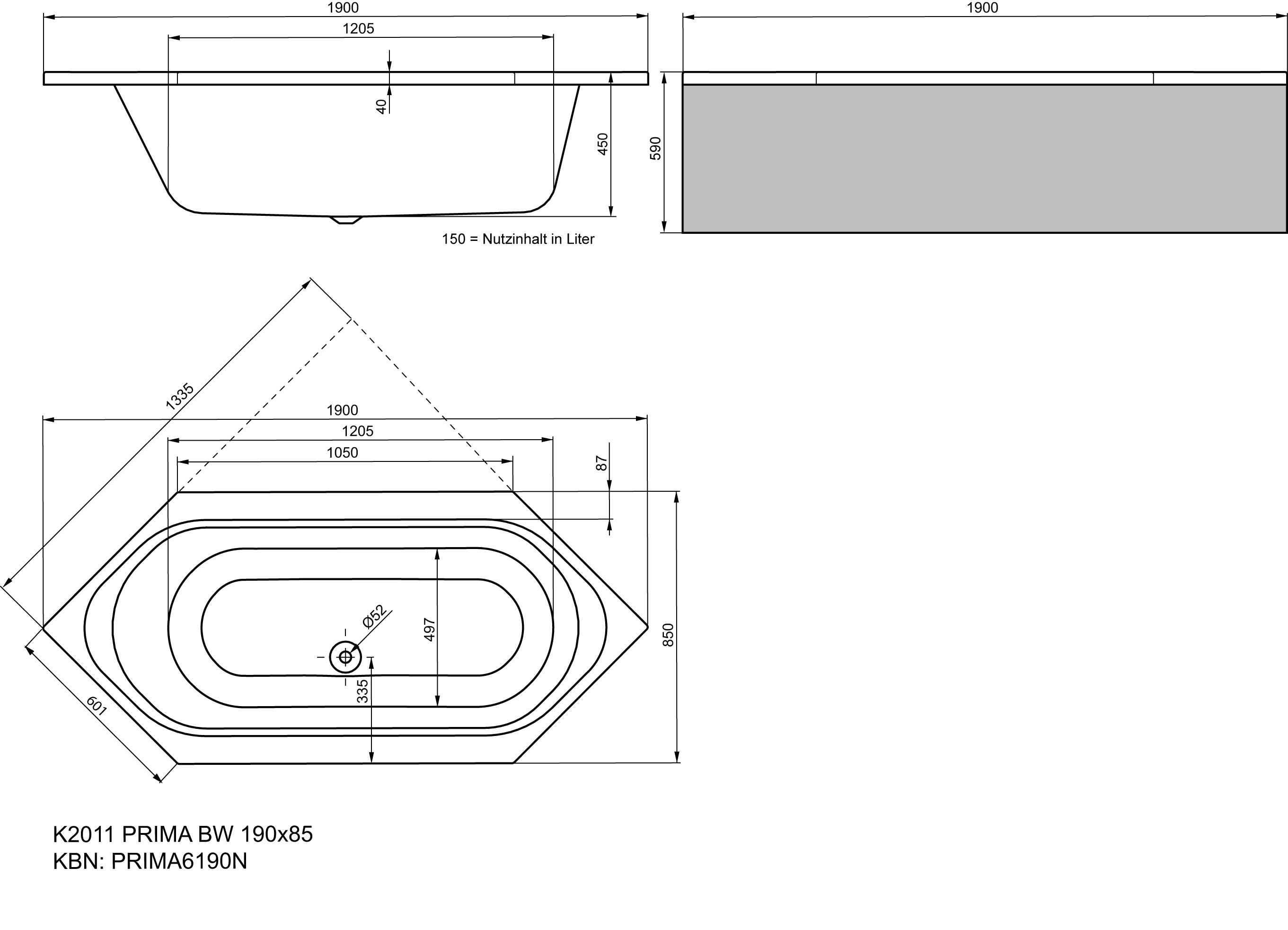 PostaPlan.com = Sechseck Badewanne Prima ~ Badewanne Design ... | {Sechseck badewanne einbauen 86}