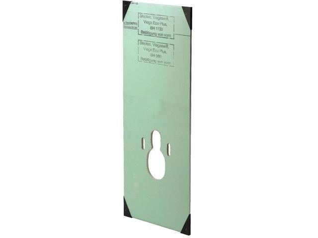 Unterputz Spülkasten Verkleiden verkleidung viegaswift 1250 x 470 mm für unterputz spülkasten 2h