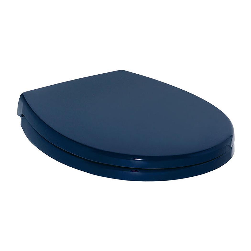 ideal standard kinder wc sitz contour 21 blau. Black Bedroom Furniture Sets. Home Design Ideas